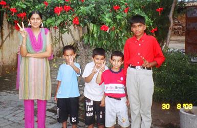 Atwal Kids